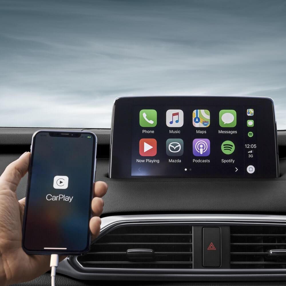 Kekurangan Android Auto Mazda 3 Spesifikasi