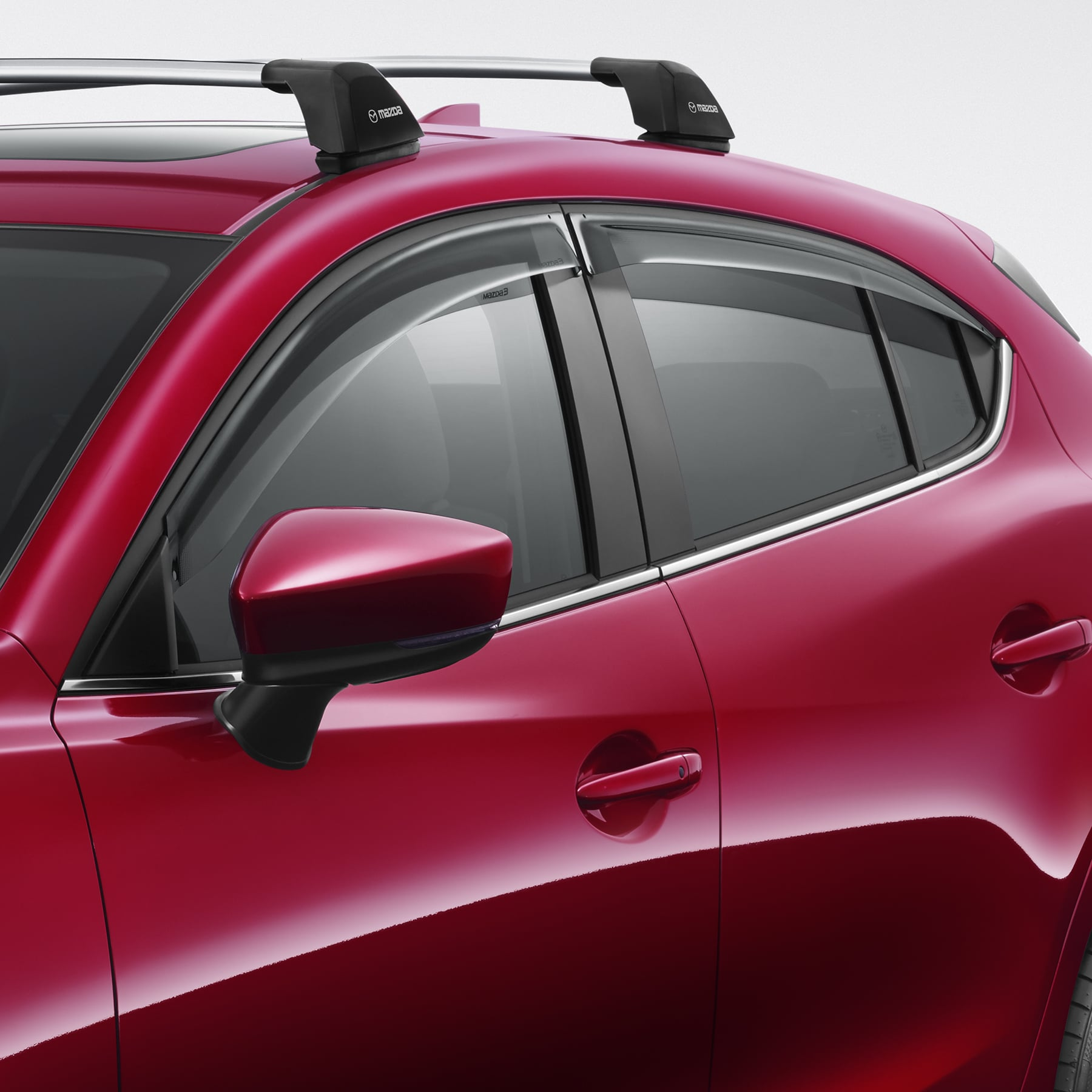 Where Is The Closest Mazda Dealership: The Sporty Hatchback & Sedan