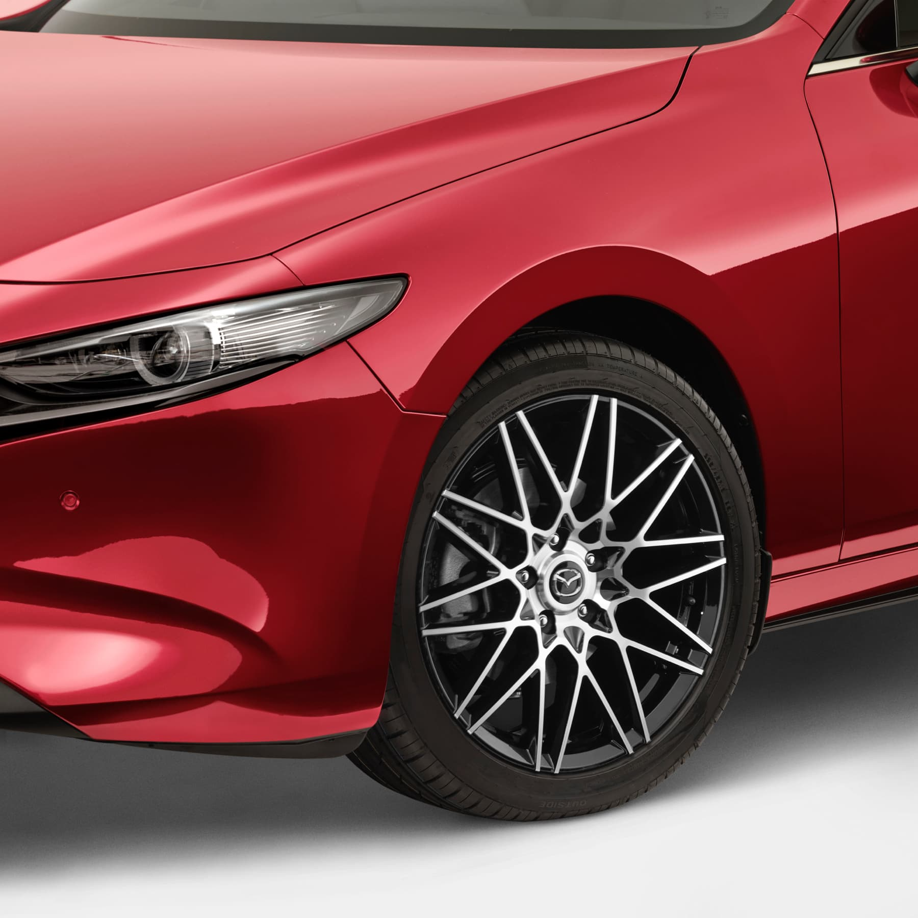 Where Is The Closest Mazda Dealership: Next-Gen Mazda3 Has Arrived