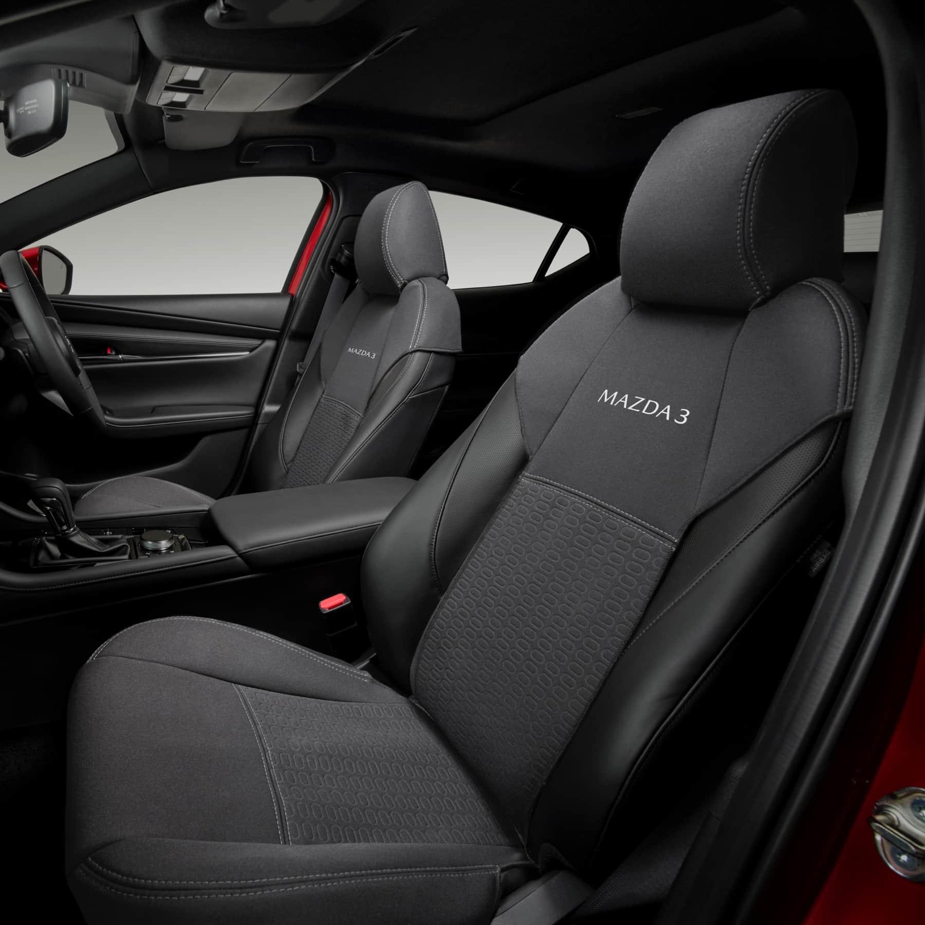 Mazda Accessories Personalise Your Mazda3