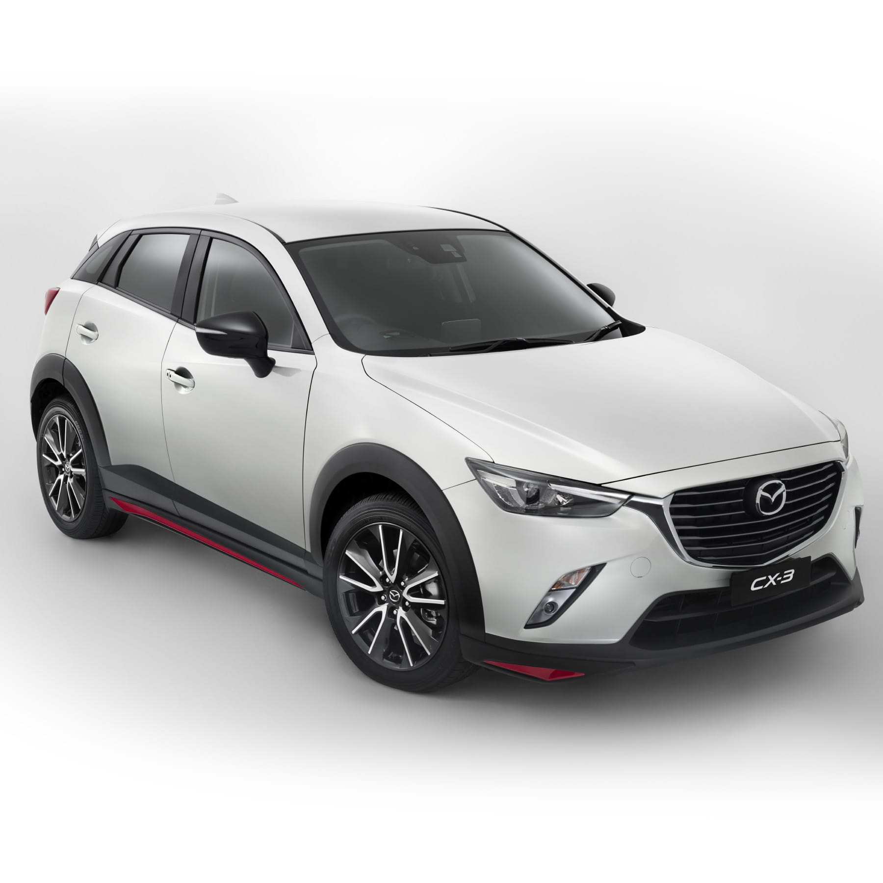 mazda cx 3 be moved like never before. Black Bedroom Furniture Sets. Home Design Ideas
