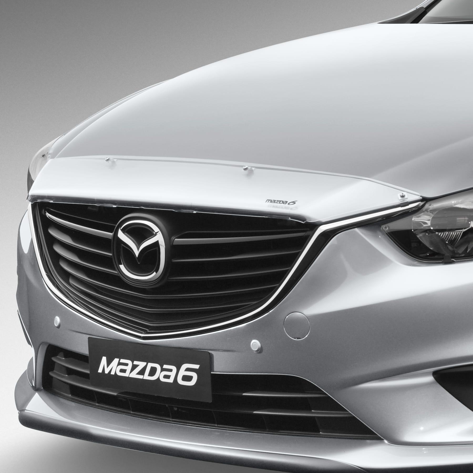 Mazda 6: Personalise Your Mazda6
