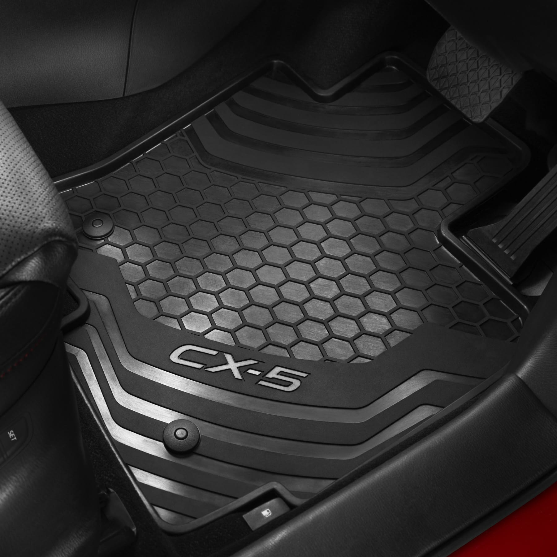 Rubber floor mats mazda cx 5 - Back To Accessories
