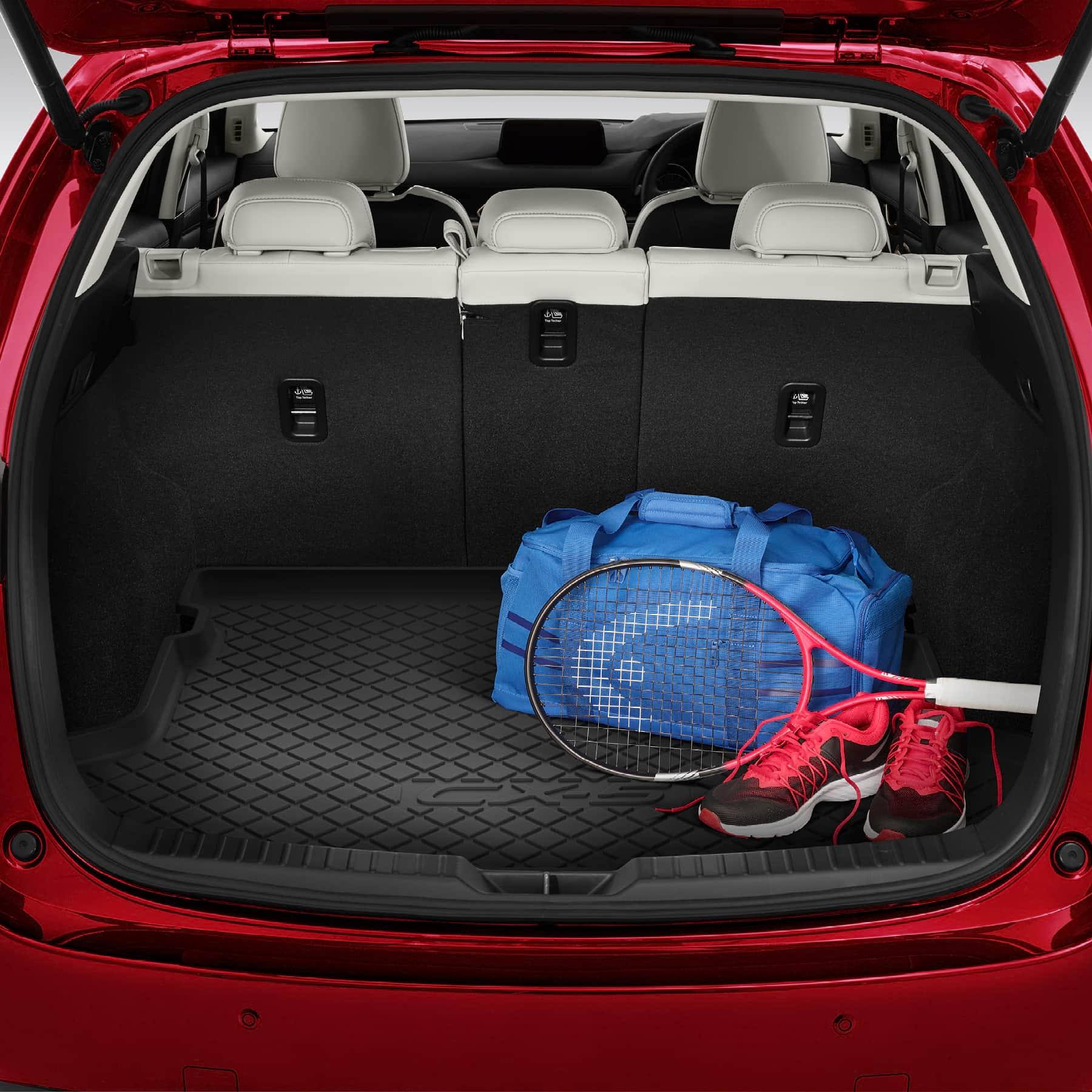 Mazda Accessories Personalise Your Mazda Cx 5