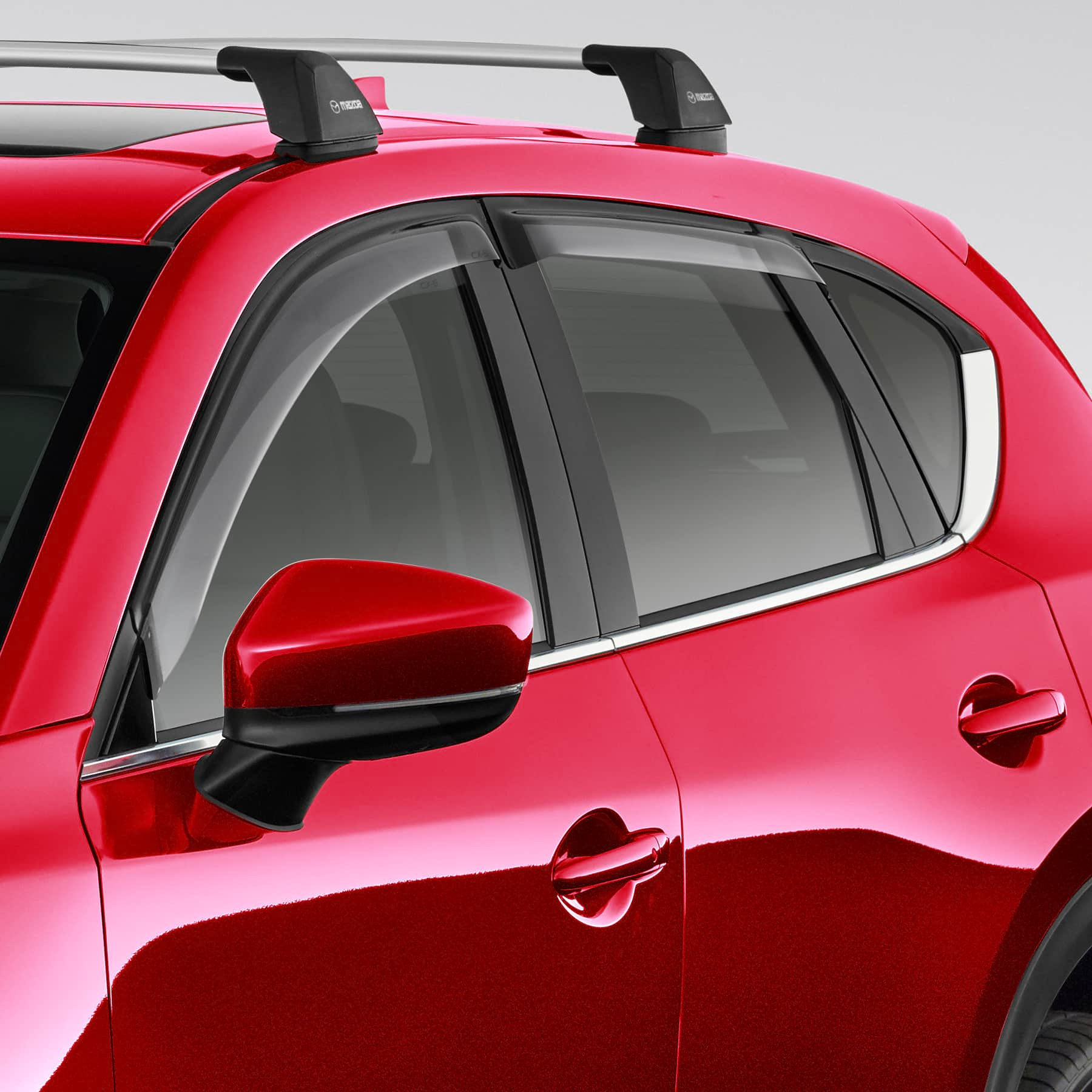 Mazda Accessories Personalise Your Mazda Cx 5 Autos Post
