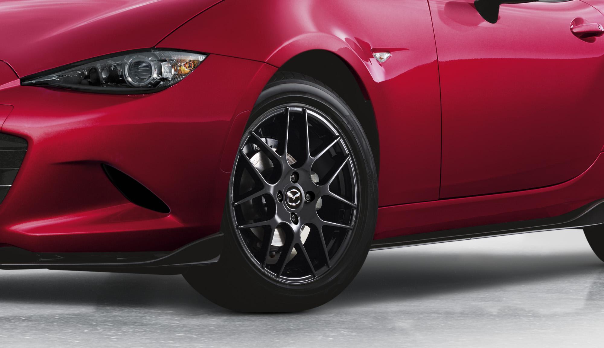 Mazda mx5 accessories