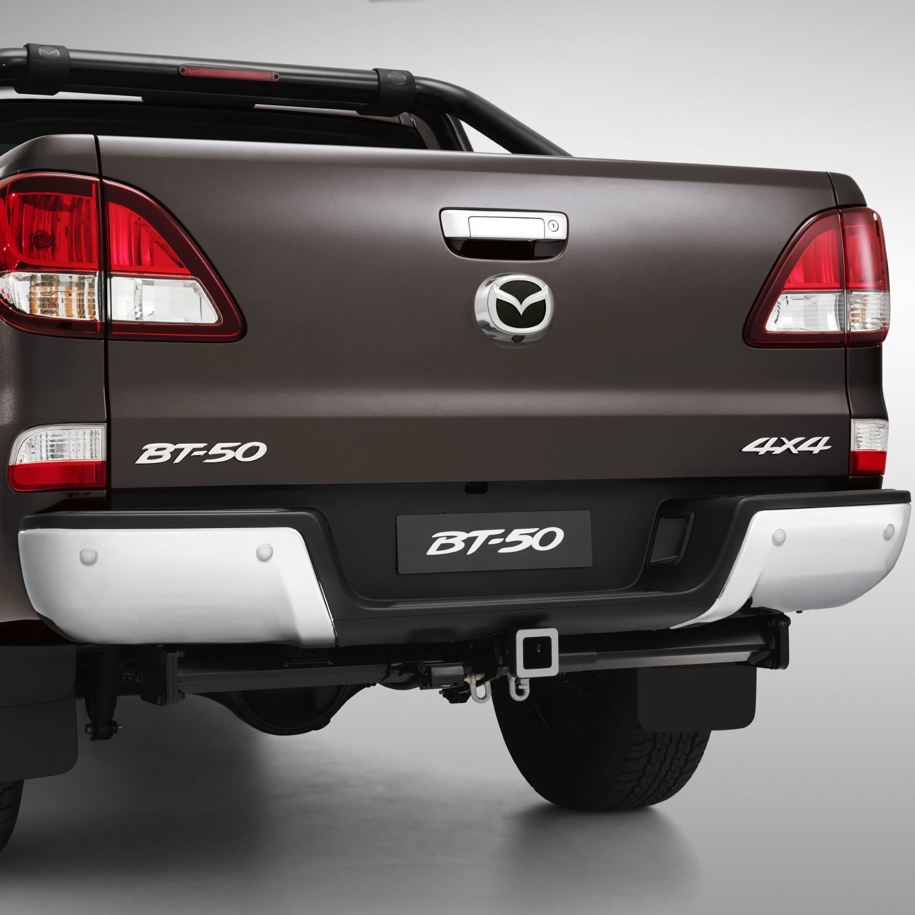 Front & Rear Parking Sensors Kit