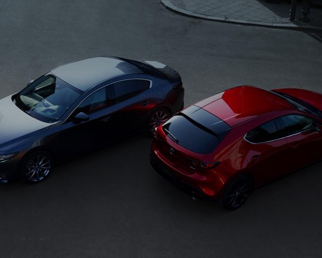 Next-Gen Mazda3 coming soon  Driving is believing in 2019