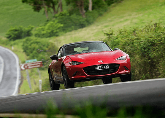 More power, more torque: introducing the All-New Mazda MX-5 2.0 litre