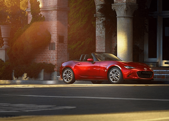 All-New Mazda MX-5 priced for fun