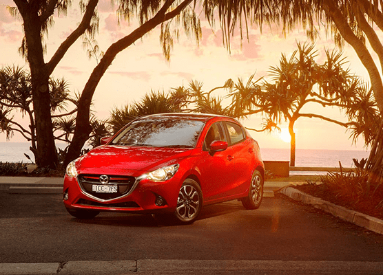 The wait is over, All-New Mazda2 arrives