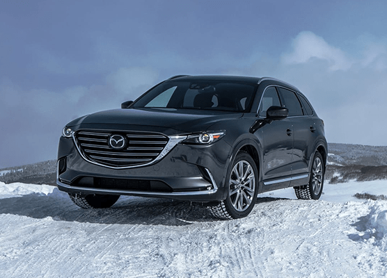 Mazda CX-9 fuel efficiency improves by almost 25 per cent