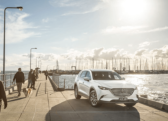 Brand-New Mazda CX-9 pricing confirmed