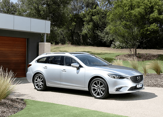 Three Mazdas win Carsales.com.au Car of the Year awards