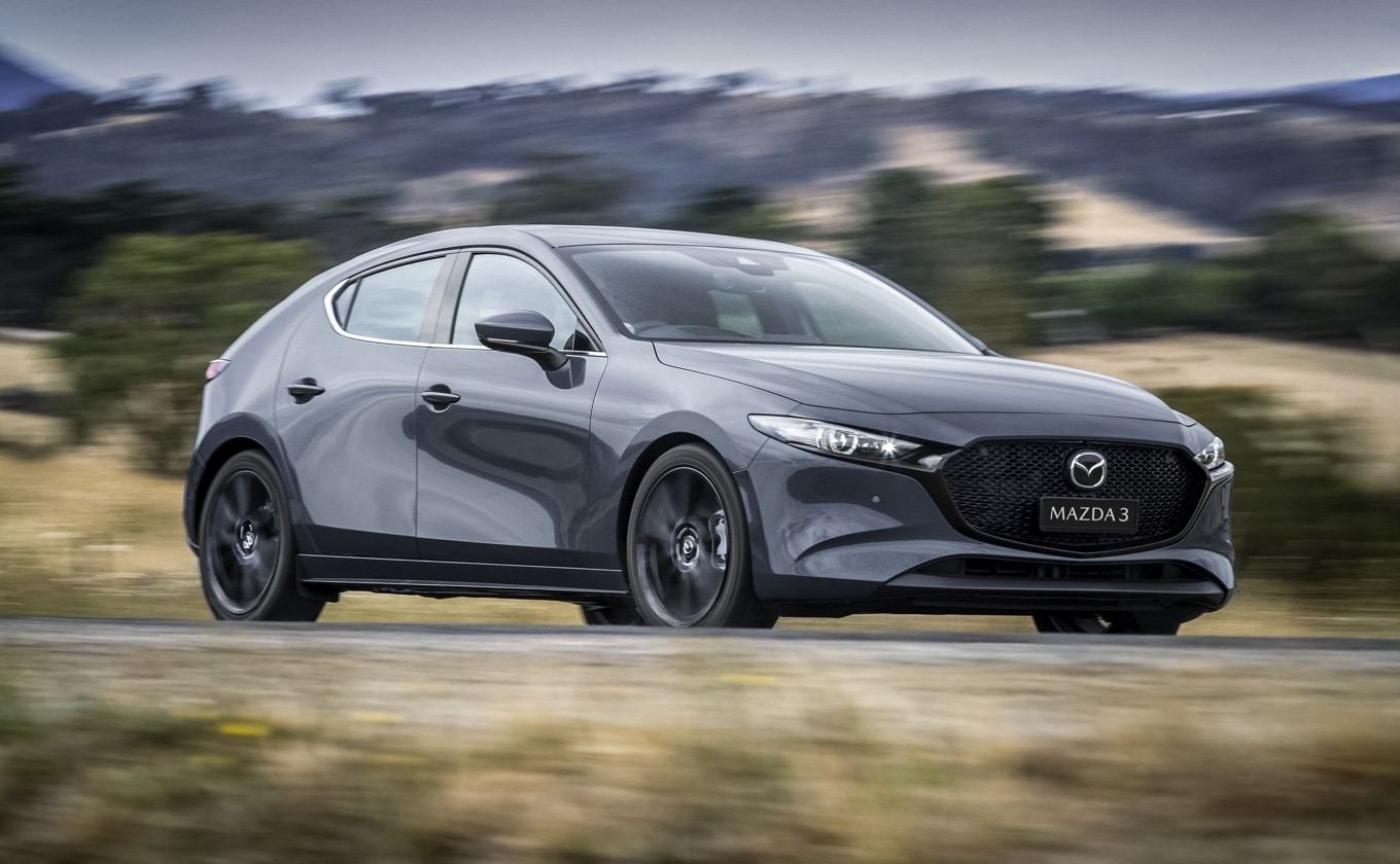 Mazda Australia | New Cars, Offers, Dealerships - Zoom-Zoom