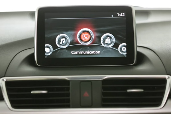 Mazda Mzd Connect Apps >> Help & Support | Mazda Australia