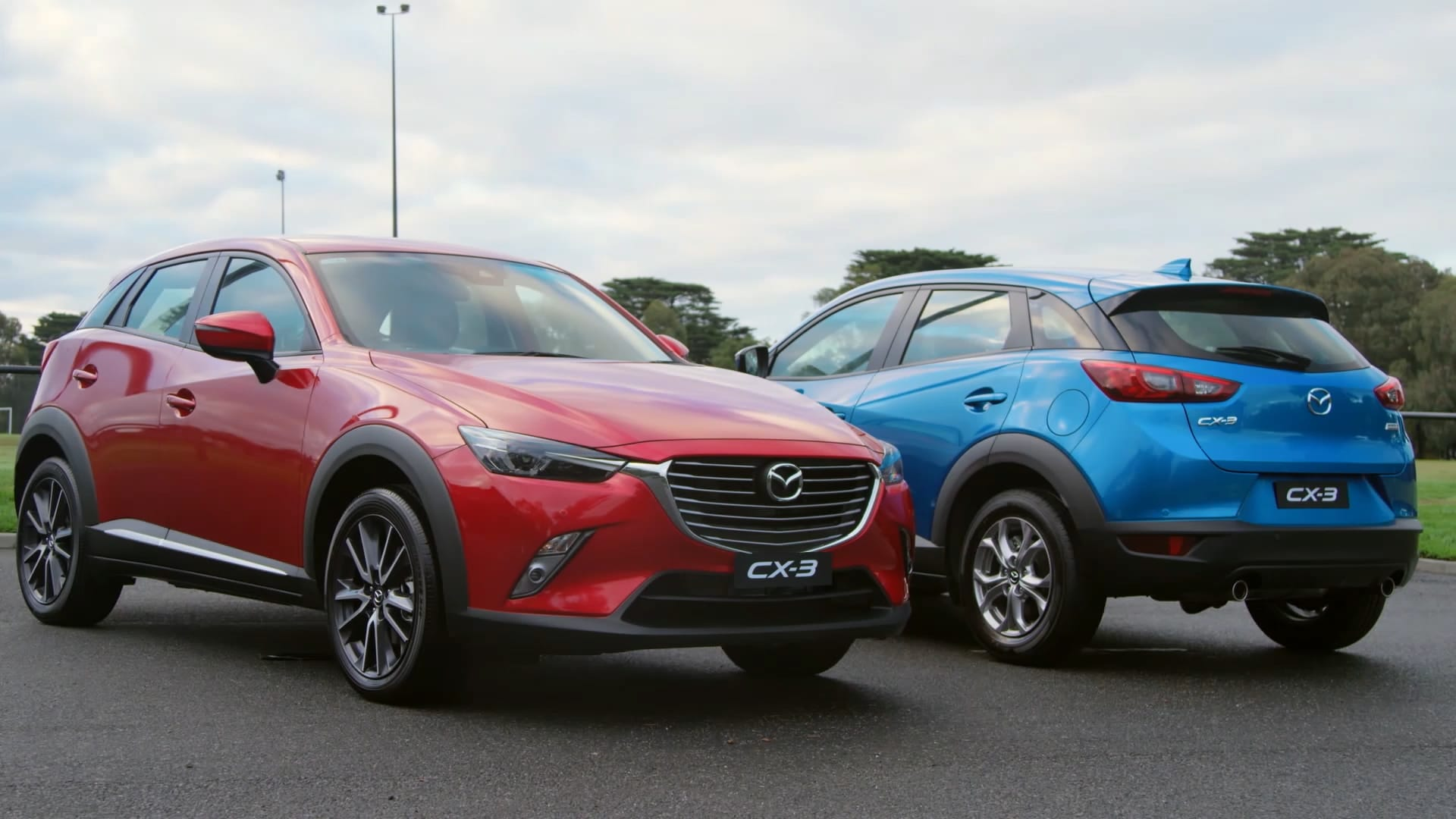 the in of photo small gallery begins suv carscoops cx mazda production thailand