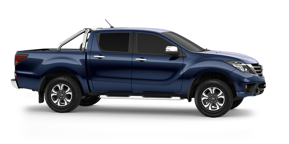 Mazda bt 50 colours 2016
