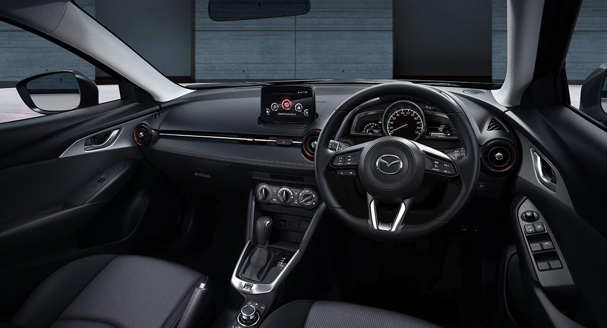 Mazda CX-3 | Specs & Prices