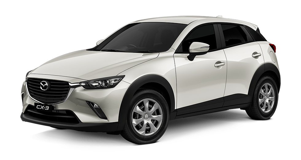 Mazda Cx 3 Be Moved Like Never Before