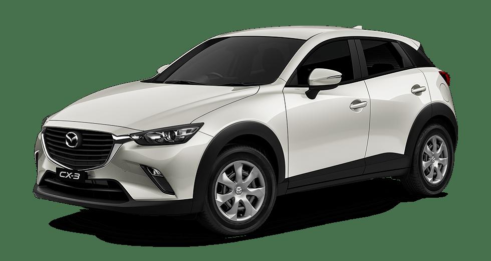 Build Price Your Mazda Cx 3 Mazda Australia
