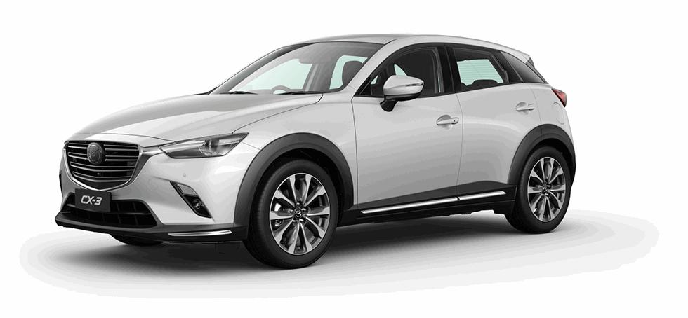 Mazda Cx 3 >> Mazda Cx 3 A Modern Classic