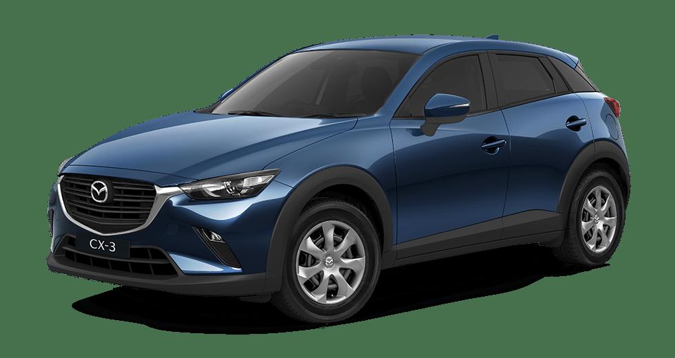Mazda CX-3 Neo Sport | FWD