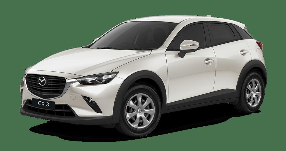 NEW Mazda CX-3 Neo Sport | FWD