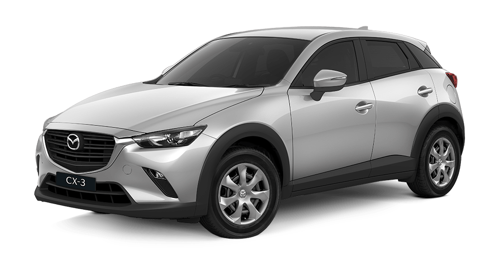 Mazda Cx 3 Hobart Mazda