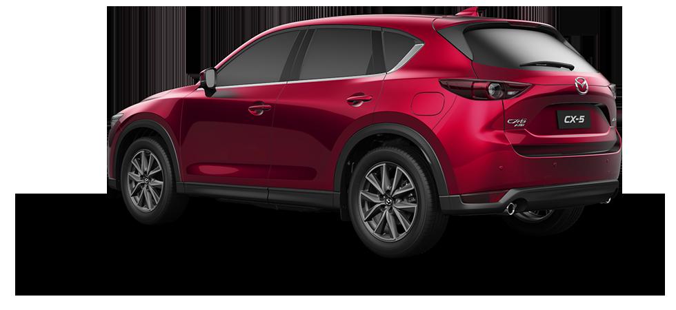 Mazda Cx 5 Australia S Best 5 Seat Suv