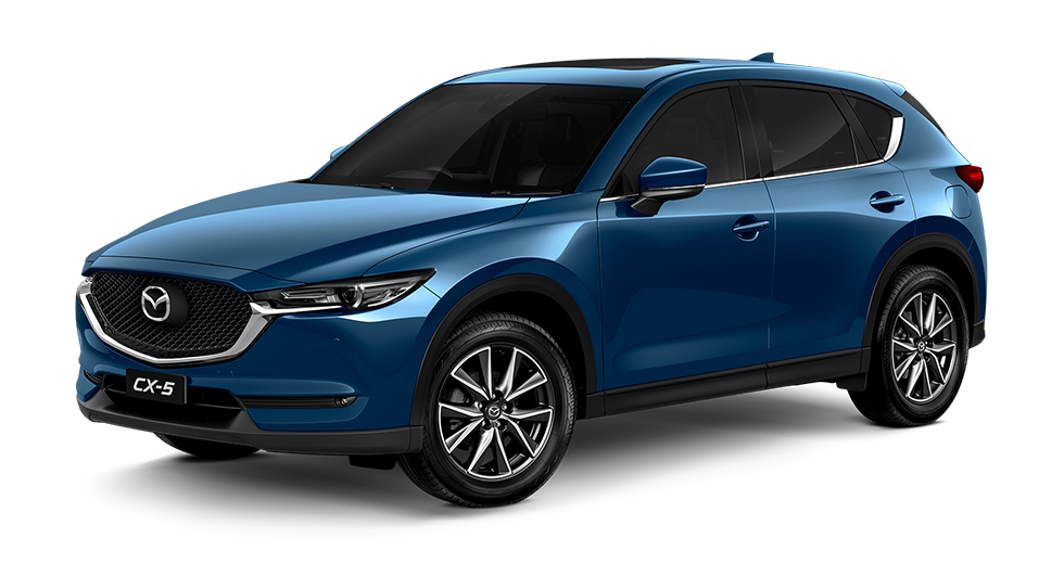 Mazda CX-5 GT | FWD