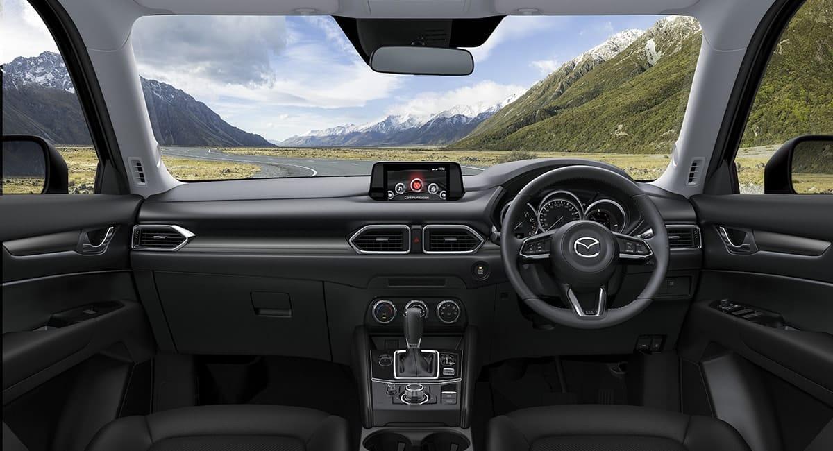 Mazda Cx 5 Maxx Sport >> Mazda CX-5 | Australia's Best 5-seat SUV