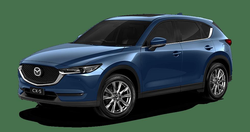 Mazda CX-5 Akera | AWD Auto