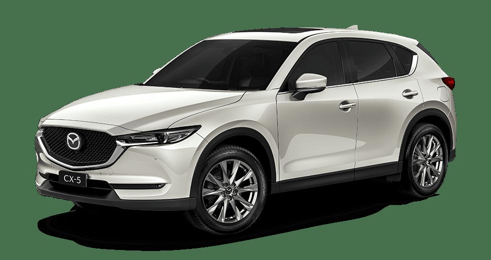 Mazda CX-5 Akera | AWD Auto Petrol Turbo