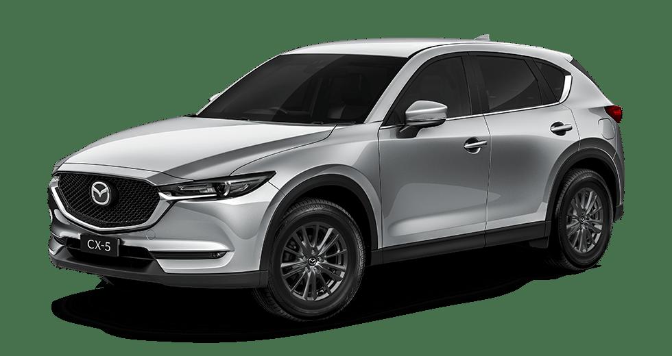 Mazda CX-5 Maxx Sport | FWD Auto