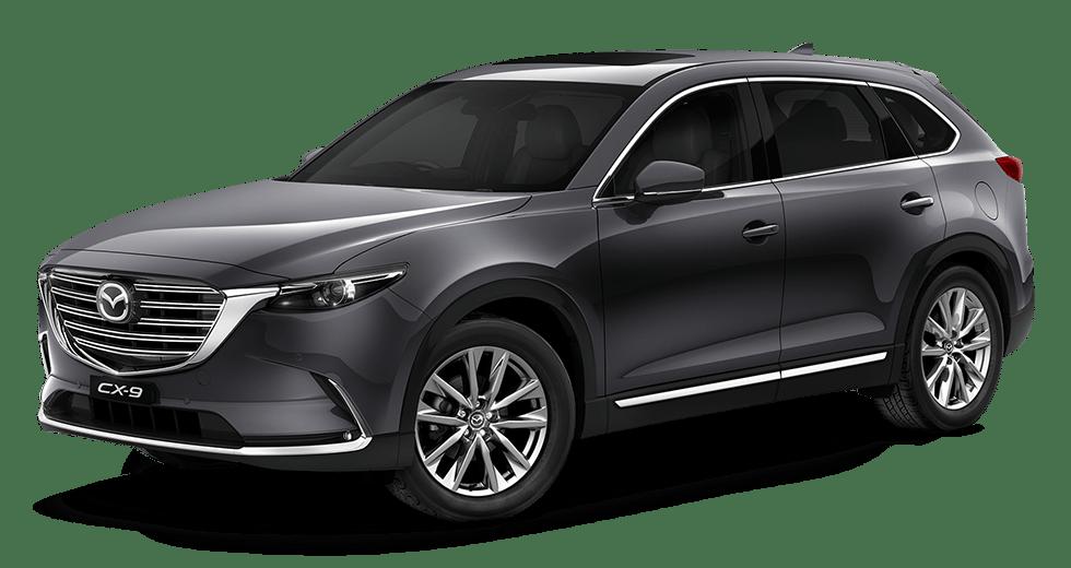 Mazda Cx 9 >> Mazda CX-9 | Australia's Best Family SUV