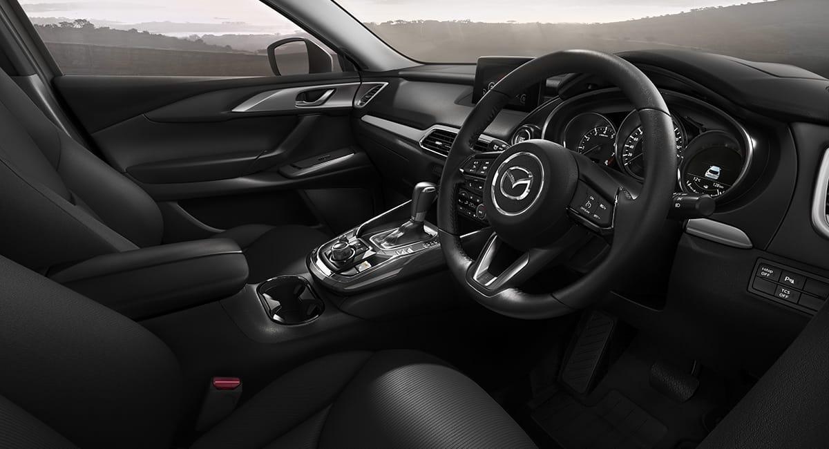Mazda Cx 9 Australia S Best Family Suv