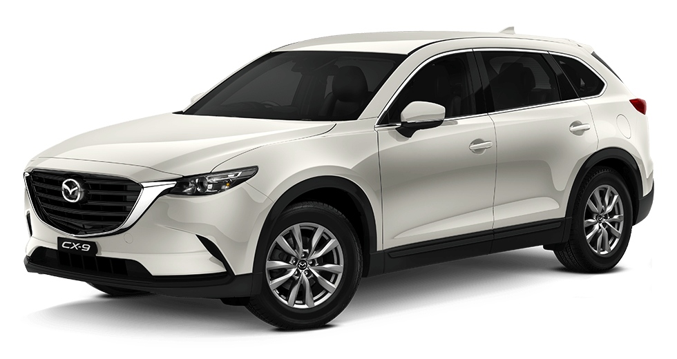 New Mazda CX-9 Sport | FWD