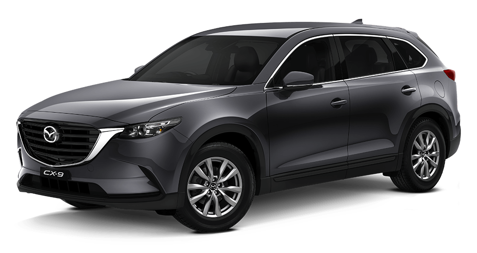 mazda cx 9 australia 39 s best family suv. Black Bedroom Furniture Sets. Home Design Ideas