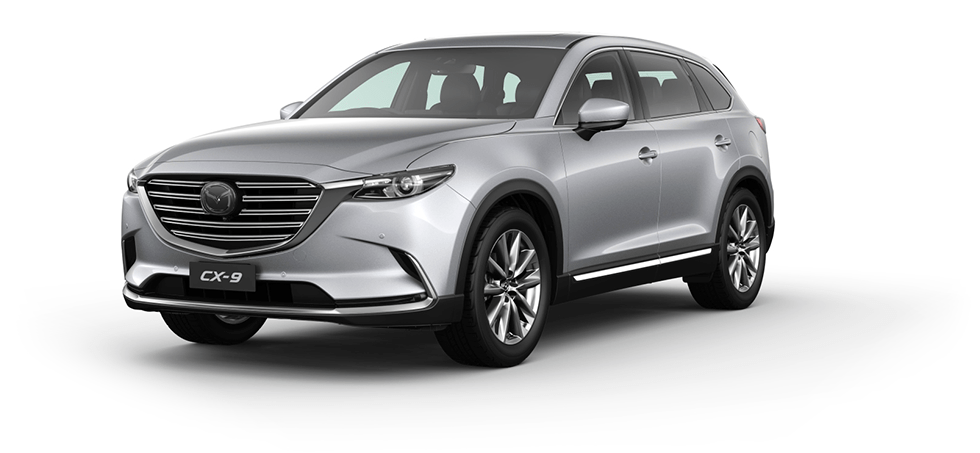 Mazda Cx 9 >> Mazda Cx 9 The Suv Where Luxury Meets Family