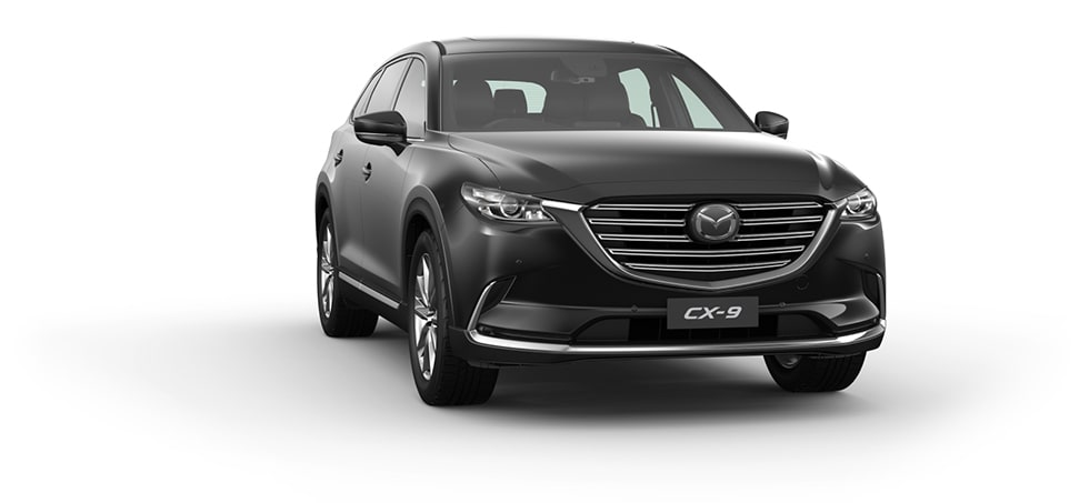 Mazda CX-9 | Specs & Prices