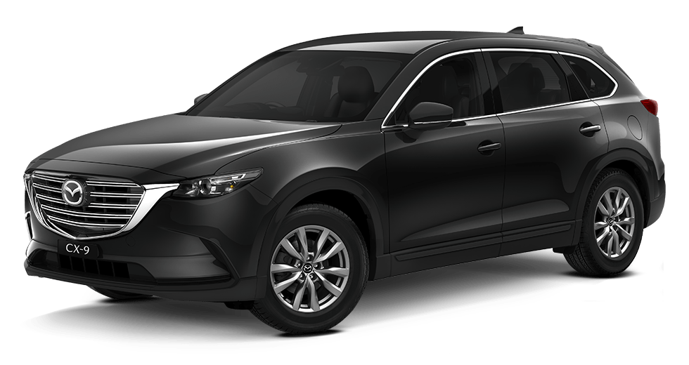 2010 cx-9 towing capacity