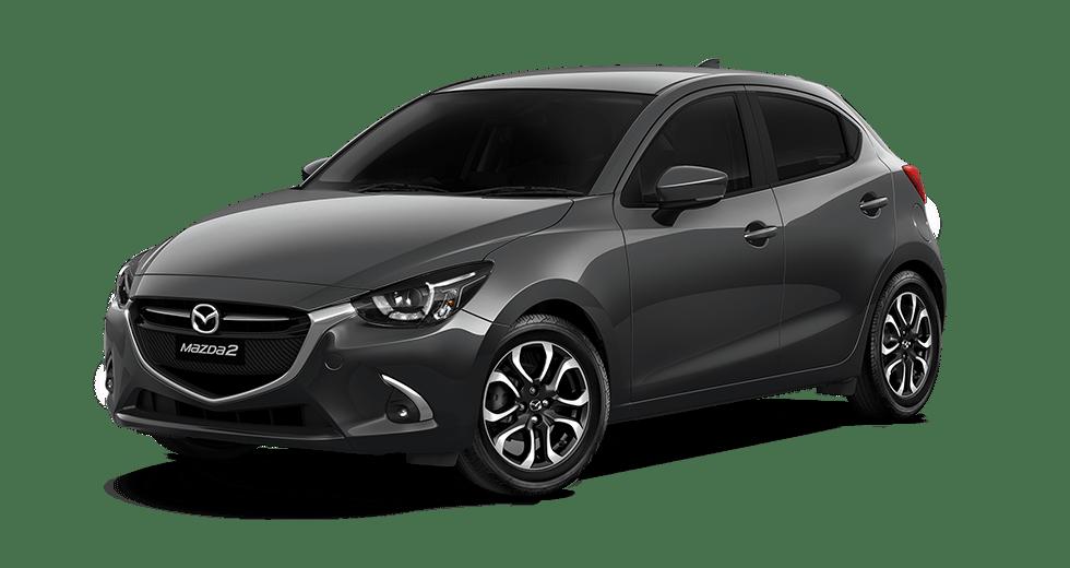 Mazda2 Genki | Hatch