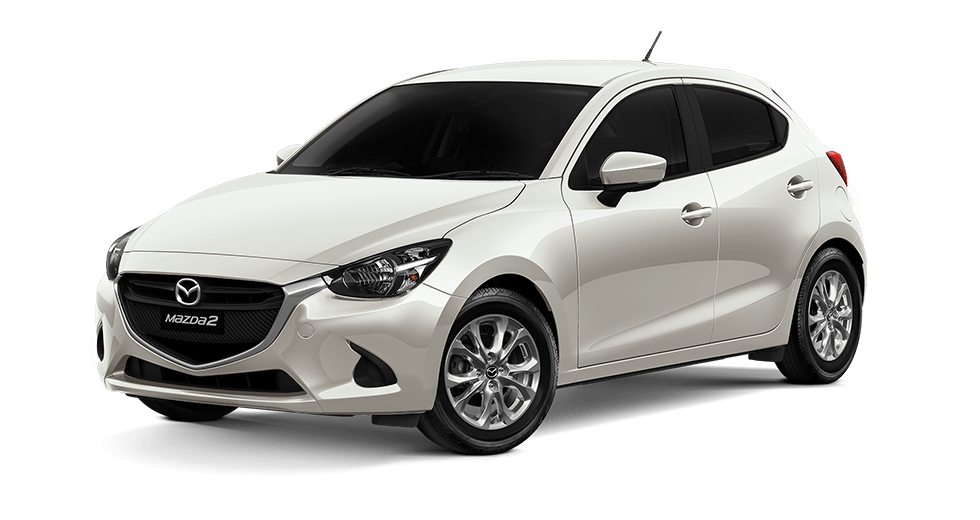 Mazda 2 price melbourne