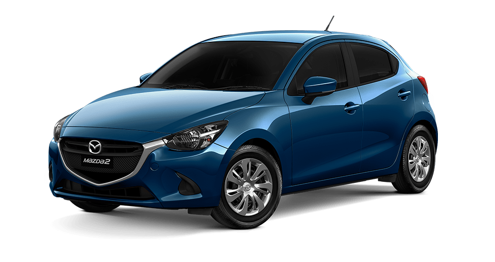 Mazda2 | Australia's Best Small Hatchback & Sedan