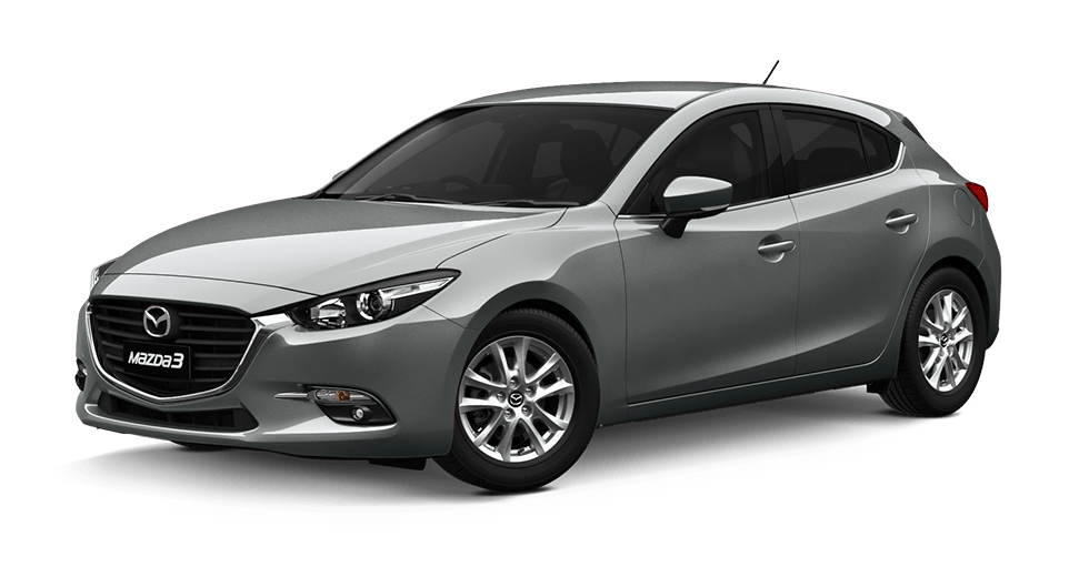 Mazda3 Maxx | Sedan and Hatch