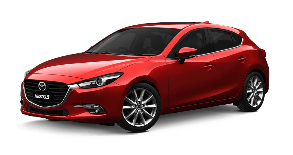 Mazda3 SP25 Astina | Sedan and Hatch