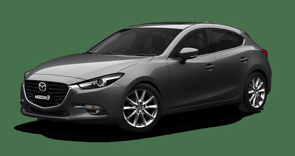 Mazda3 The Sporty Hatchback Amp Sedan