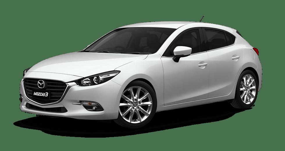 Mazda3 Choose Hatchback Or Sedan