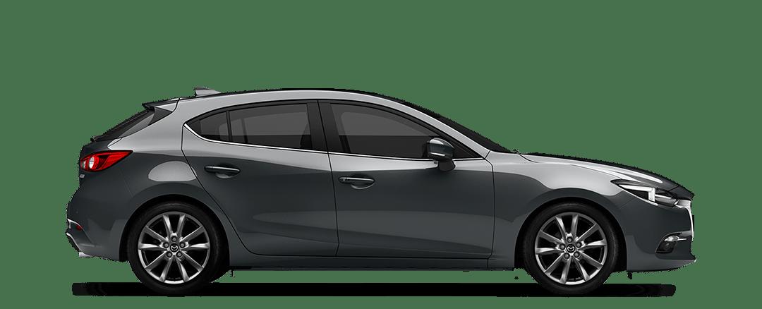 Beautiful Mazda3 | Choose Hatchback Or Sedan